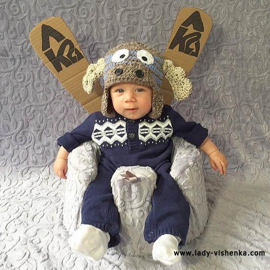 30. Halloween asut lapsille