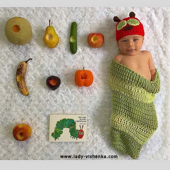 22. Halloween asut lapsille