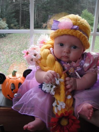 49. Halloween asut lapsille
