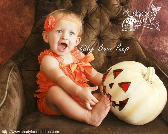 14. Halloween asut lapsille