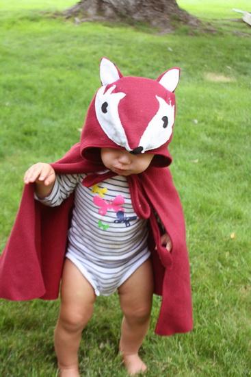 13. Halloween asut lapsille