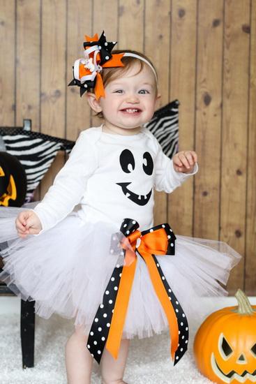 12. Halloween asut lapsille