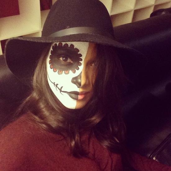 Mallit - Lais Ribeiro Halloween