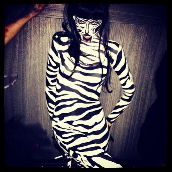 Mallit - Ginta Lapina Halloween