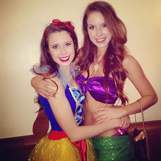 26. Ariel Halloween-asut aikuinen