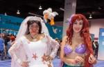 Ariel-asu Halloweeniksi
