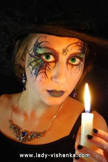 10. Vampire Halloween puku aikuinen