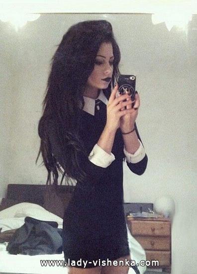 13. Vampire Halloween puku aikuinen