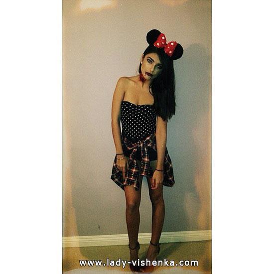 17. Vampire Halloween puku aikuinen