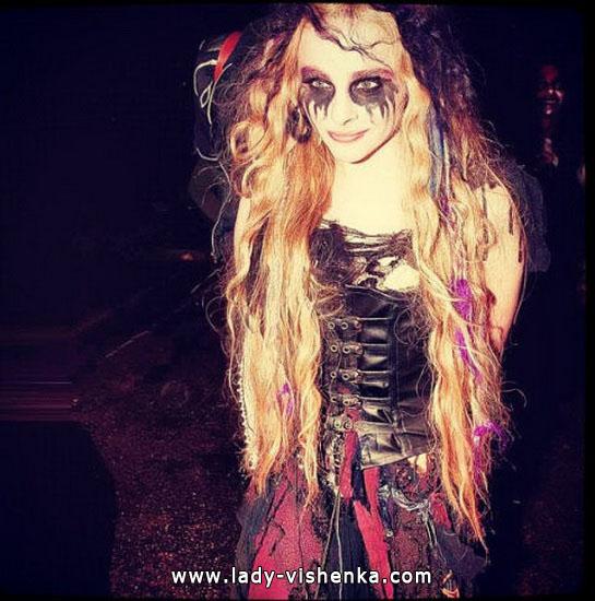 3. Vampire Halloween puku aikuinen