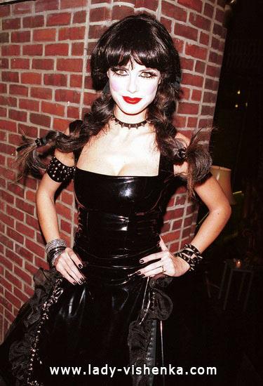 6. Vampire Halloween puku aikuinen