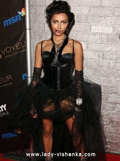9. Vampire Halloween puku aikuinen