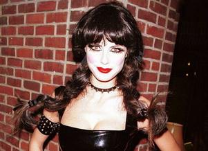 Vampyyri Halloween